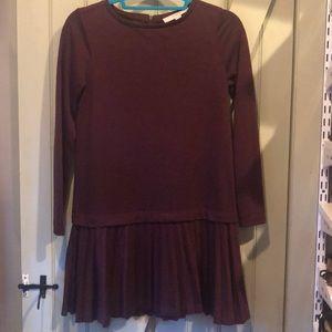 Ann Taylor LOFT Drop Waist Dress
